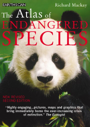 Atlas of Endangered Species