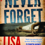 Nver Forget book cover
