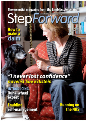 Step Forward Magazine