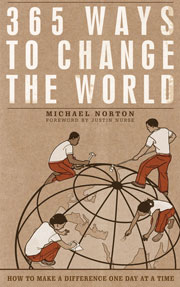 365 Days to Change the World South African Edition