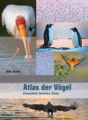 Atlas of Birds German Edition