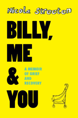 Billy, Me & You cover