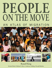 Atlas of Migration US Edition