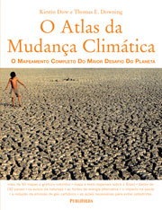The Atlas of Climate Change Portuguese Edition