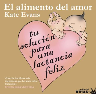 The Food of Love Spanish Edition