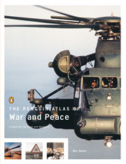 The Atlas of War and Peace US Edition