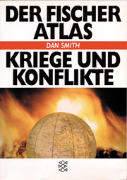 The Atlas of War and Peace German Edition