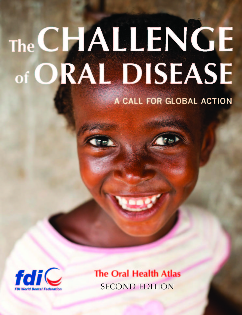 COVER ORAL HEALTH 2