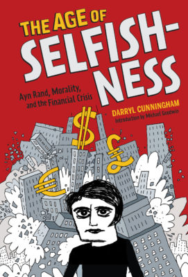 9781419715983 THE AGE OF SELFISHNESS