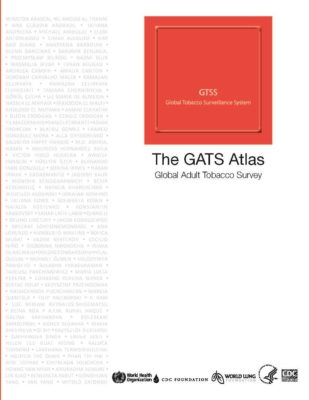 COVER GATS