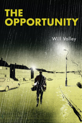 The Opportunity by Will Volley