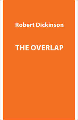 THE OVERLAP placeholder cover