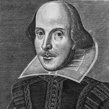 Shakespear b and w