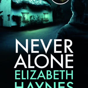 Haynes_NEVER ALONE_front