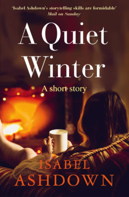 A Quiet Winter cover RGB ebook