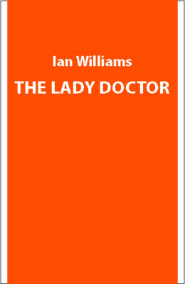 Placeholder LADY DOCTOR cover