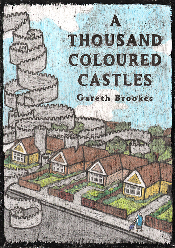 Image result for a thousand coloured castles