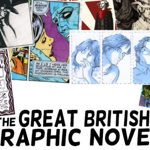 GreatBritishGraphicNovel